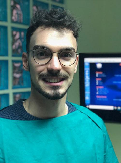 Antonio Sicondolfi